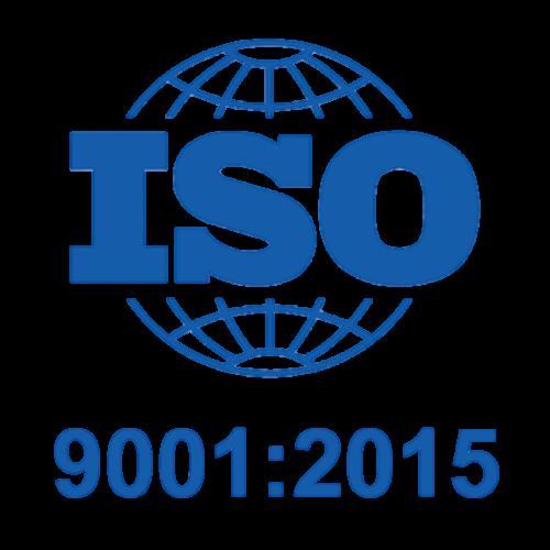 Selo certificado 9001